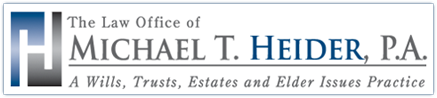 Law Office of Michael T. Heider, P.A – Florida Probate Attorney